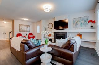 Photo 13: 1219 164 Street in Edmonton: Zone 56 House for sale : MLS®# E4252530