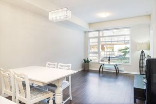 Photo 4: 327 5288 GRIMMER STREET in Burnaby: Metrotown Condo for sale (Burnaby South)  : MLS®# R2504878