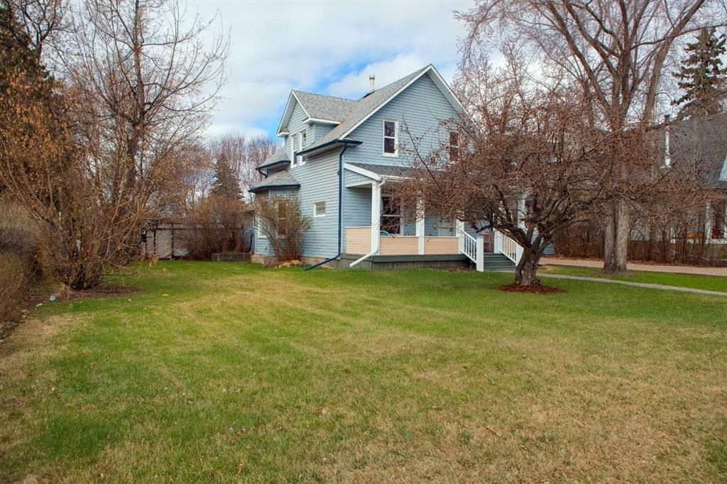 Main Photo: 651 10 Avenue: Carstairs Detached for sale : MLS®# A1102712