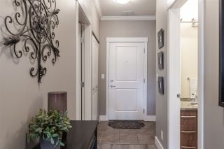 """Photo 3: 106 2632 PAULINE Street in Abbotsford: Central Abbotsford Condo for sale in """"YALE CROSSING"""" : MLS®# R2562294"""