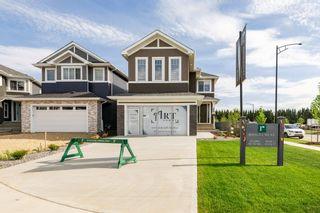 Photo 1: 839 Glenridding Ravine Wynd in Edmonton: Zone 56 House for sale : MLS®# E4245647