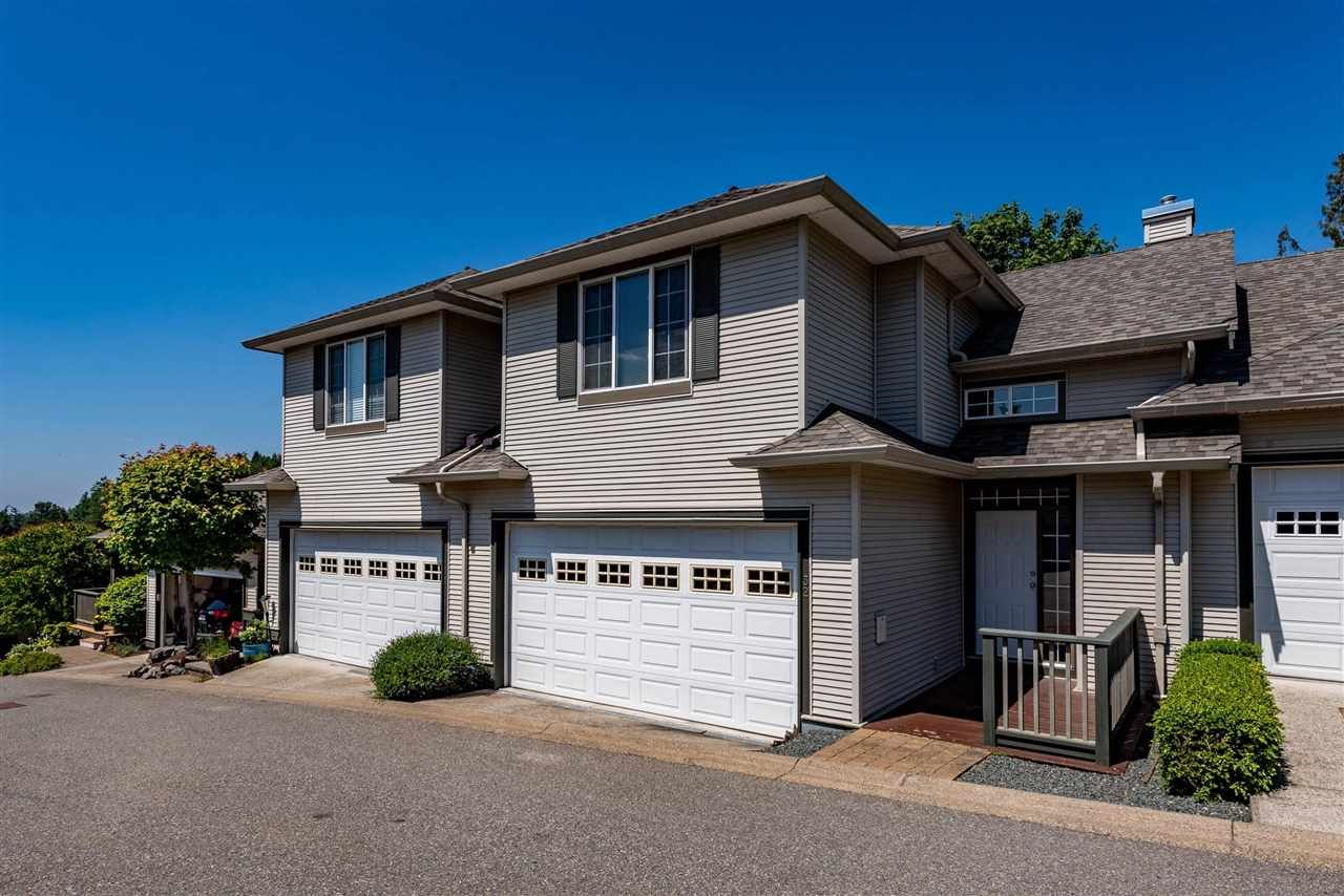 """Main Photo: 32 2088 WINFIELD Drive in Abbotsford: Abbotsford East Townhouse for sale in """"The Plateau at Winfield"""" : MLS®# R2593094"""