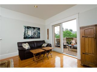 Photo 5: 2790 TRINITY ST in Vancouver: Hastings East House for sale (Vancouver East)  : MLS®# V1083654