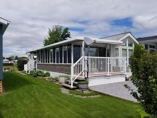 Photo 2: #240 2540 Township Road 353: Rural Red Deer County Land for sale : MLS®# C4305681