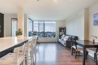 "Photo 2: 1405 3588 CROWLEY Drive in Vancouver: Collingwood VE Condo for sale in ""NEXUS"" (Vancouver East)  : MLS®# R2494351"