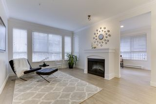 Photo 3: 208 2969 WHISPER WAY in Coquitlam: Westwood Plateau Condo for sale : MLS®# R2538718
