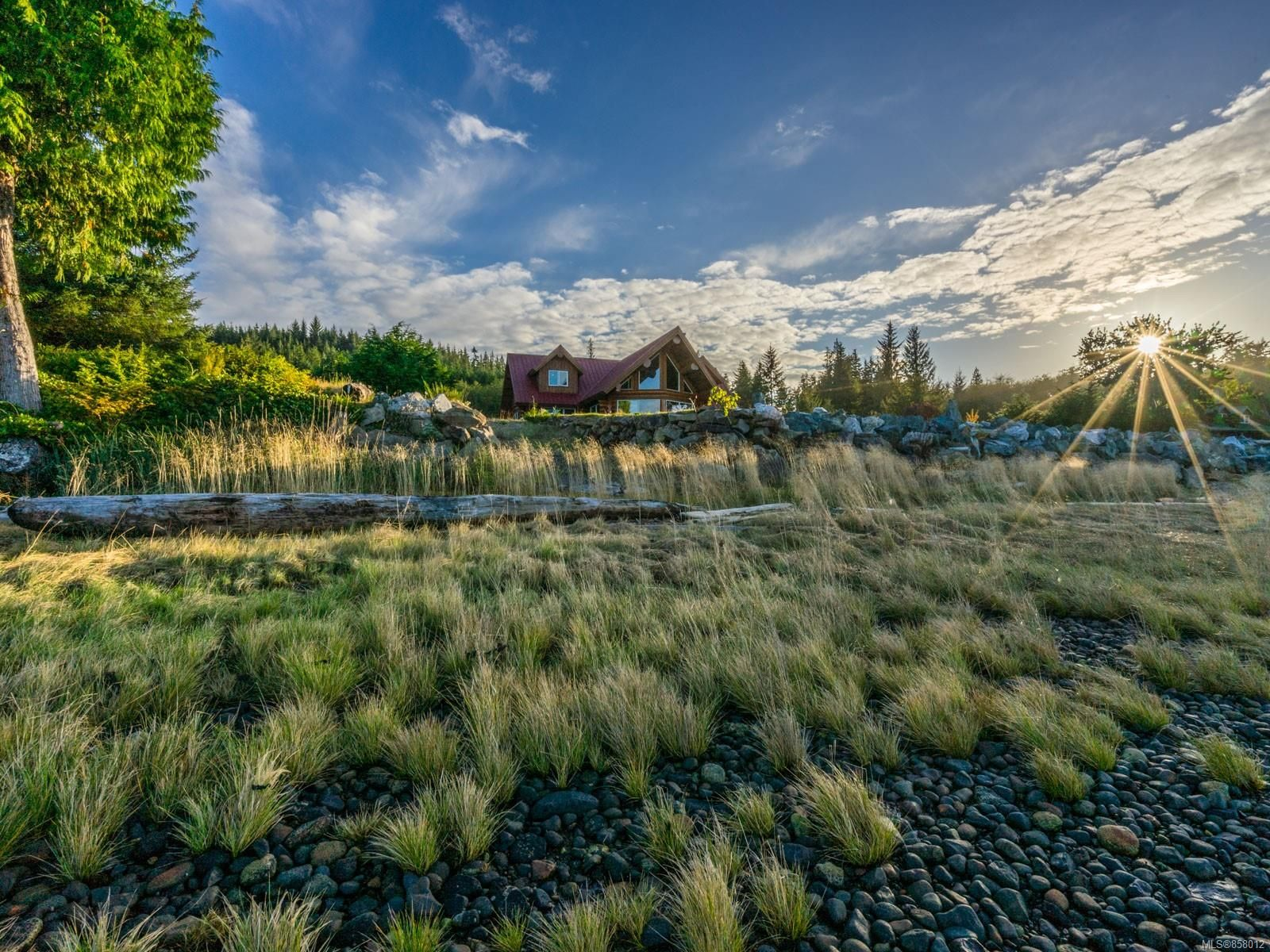 Photo 79: Photos: 6030 MINE Rd in : NI Port McNeill House for sale (North Island)  : MLS®# 858012