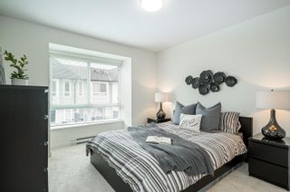 """Photo 15: 49 8476 207A Street in Langley: Willoughby Heights Townhouse for sale in """"YORK By Mosaic"""" : MLS®# R2609087"""