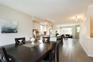 """Photo 6: 48 3470 HIGHLAND Drive in Coquitlam: Burke Mountain Townhouse for sale in """"Bridlewood by Polygon"""" : MLS®# R2283445"""