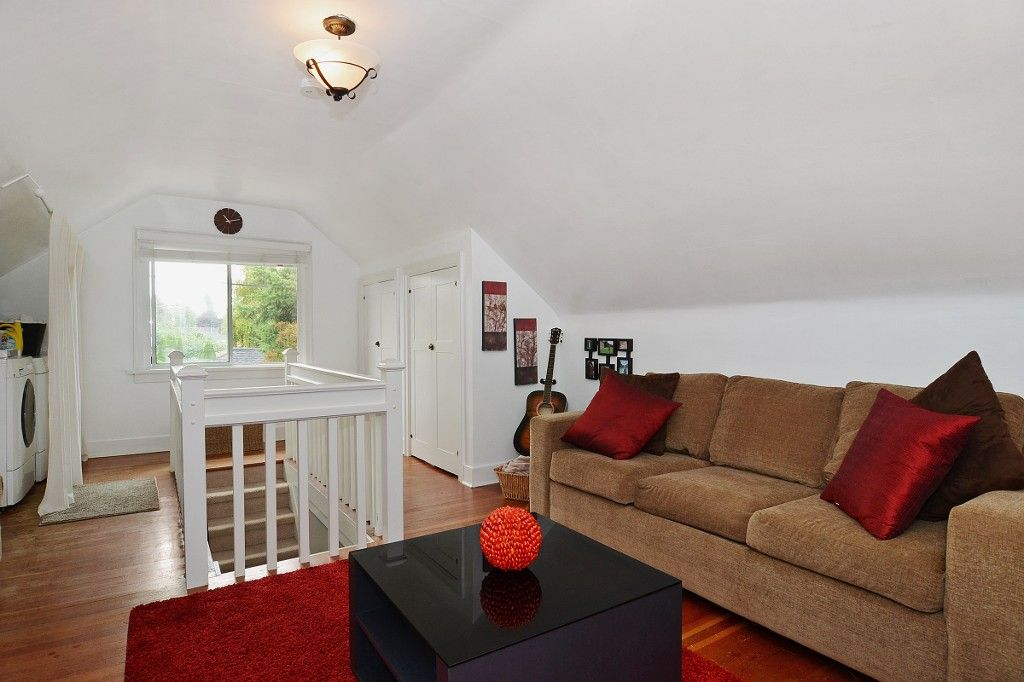 Photo 11: Photos: 3667 DUNBAR Street in Vancouver: Dunbar House for sale (Vancouver West)  : MLS®# V1080025
