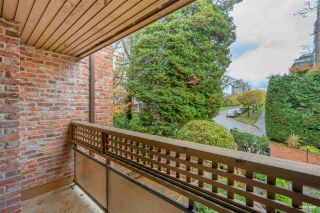 """Photo 15: 309 2320 W 40TH Avenue in Vancouver: Kerrisdale Condo for sale in """"Manor Gardens"""" (Vancouver West)  : MLS®# R2519001"""