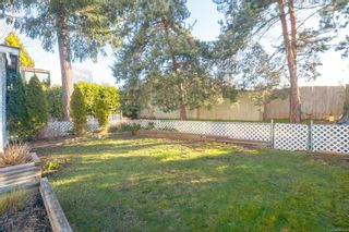 Photo 18: 26 7401 Central Saanich Rd in : CS Hawthorne Manufactured Home for sale (Central Saanich)  : MLS®# 867488