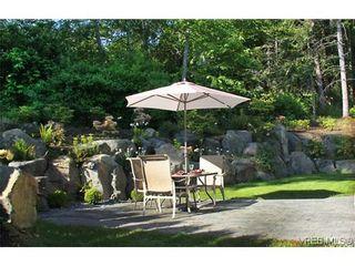 Photo 20: 1677 Texada Terr in NORTH SAANICH: NS Dean Park House for sale (North Saanich)  : MLS®# 626985