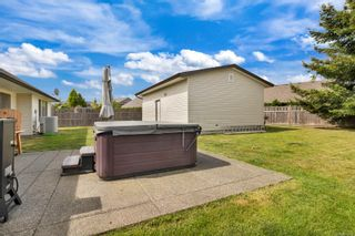 Photo 18: 687 Olympic Dr in : CV Comox (Town of) House for sale (Comox Valley)  : MLS®# 876275