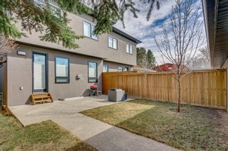 Photo 42: 1617 22 Avenue NW in Calgary: Capitol Hill Semi Detached for sale : MLS®# A1087502