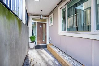 "Photo 3: 1 2717 HORLEY Street in Vancouver: Collingwood VE Townhouse for sale in ""AVIIDA"" (Vancouver East)  : MLS®# R2532899"