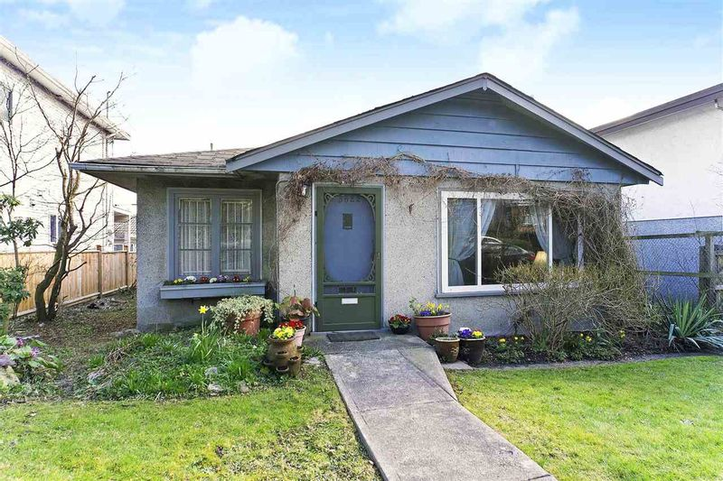 FEATURED LISTING: 5622 CULLODEN Street Vancouver