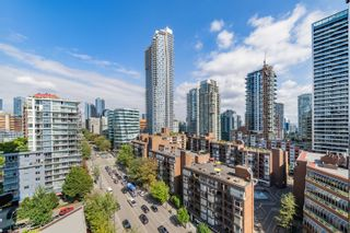 """Photo 19: 1708 1003 PACIFIC Street in Vancouver: West End VW Condo for sale in """"SeaStar"""" (Vancouver West)  : MLS®# R2611084"""