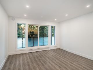 "Photo 3: 3 25 GARDEN Drive in Vancouver: Hastings Condo for sale in ""25 Garden Drive"" (Vancouver East)  : MLS®# R2558672"