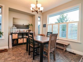 Photo 7: 369 SERENITY DRIVE in CAMPBELL RIVER: CR Campbell River West House for sale (Campbell River)  : MLS®# 772973