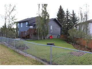Photo 45: 121 CARR Crescent: Okotoks House for sale : MLS®# C4081929