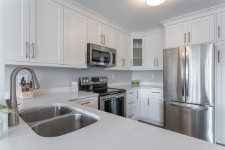 Photo 4: 209 27358 32 Avenue in Langley: Aldergrove Langley Condo for sale : MLS®# R2351170