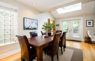 "Photo 10: 2614 W 5TH Avenue in Vancouver: Kitsilano 1/2 Duplex for sale in ""SWEET, SWEET KITSILANO, BABY"" (Vancouver West)  : MLS®# R2180188"