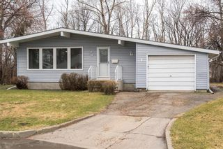 Main Photo: 4 McMurray Bay in Winnipeg: Bright Oaks Residential for sale (2C)  : MLS®# 202008911