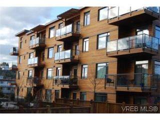 Photo 1: 202 3614 richmond Rd in VICTORIA: SE Mt Tolmie Condo for sale (Saanich East)  : MLS®# 498925