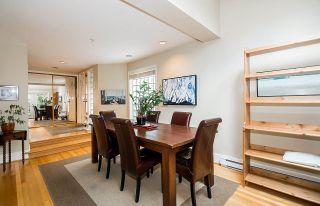 "Photo 6: 2614 W 5TH Avenue in Vancouver: Kitsilano 1/2 Duplex for sale in ""SWEET, SWEET KITSILANO, BABY"" (Vancouver West)  : MLS®# R2180188"