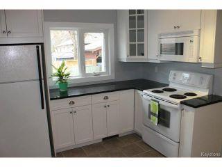 Photo 4: 35 Evanson Street in WINNIPEG: West End / Wolseley Residential for sale (West Winnipeg)  : MLS®# 1510559