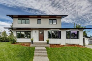 Main Photo: 5904 Lockinvar Road SW in Calgary: Lakeview Detached for sale : MLS®# A1144655