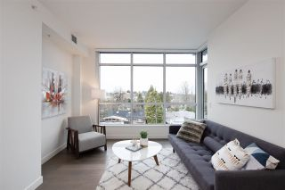 """Photo 7: 412 5189 CAMBIE Street in Vancouver: Shaughnessy Condo for sale in """"Contessa"""" (Vancouver West)  : MLS®# R2551357"""
