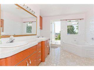 Photo 9: 7260 RIDGE Drive in Burnaby: Westridge BN House for sale (Burnaby North)  : MLS®# V914806