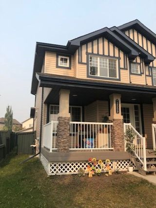 Photo 35: 1559 Rutherford Road in Edmonton: Zone 55 House Half Duplex for sale : MLS®# E4225533
