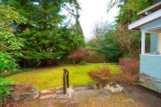 Photo 39: 819 BURLEY Drive in West Vancouver: Sentinel Hill House for sale : MLS®# R2546413