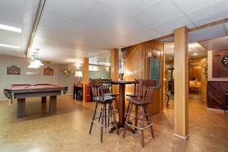 Photo 30: 179 Diane Drive in Winnipeg: Lister Rapids Residential for sale (R15)  : MLS®# 202107645