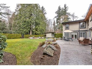 """Photo 37: 2607 137 Street in Surrey: Elgin Chantrell House for sale in """"CHANTRELL"""" (South Surrey White Rock)  : MLS®# R2560284"""