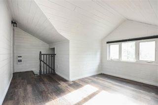 Photo 21: 154 Glenwood Crescent in Winnipeg: Glenelm Residential for sale (3C)  : MLS®# 202122088