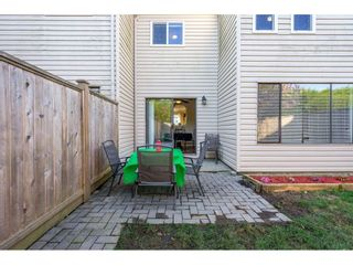 """Photo 18: 241 27411 28 Avenue in Langley: Aldergrove Langley Townhouse for sale in """"Alderview"""" : MLS®# R2355087"""