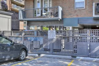 Photo 31: 506 605 14 Avenue SW in Calgary: Beltline Apartment for sale : MLS®# A1118178