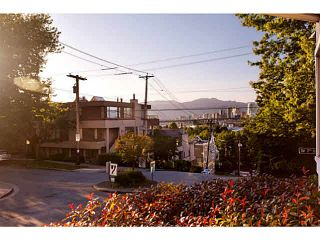 "Photo 16: 9 1182 W 7TH Avenue in Vancouver: Fairview VW Condo for sale in ""THE SAN FRANCISCAN"" (Vancouver West)  : MLS®# V1128702"