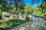 Main Photo: 27029 LOUGHEED Highway in Maple Ridge: Whonnock House for sale : MLS®# R2608657