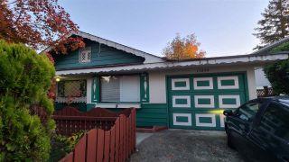 Photo 1: 11590 80 Avenue in Delta: Scottsdale House for sale (N. Delta)  : MLS®# R2515091