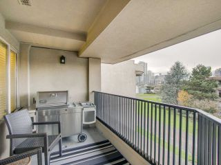 """Photo 5: 408 525 WHEELHOUSE Square in Vancouver: False Creek Condo for sale in """"HENLEY COURT"""" (Vancouver West)  : MLS®# R2123953"""