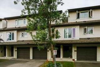 Main Photo: 63 1012 RANCHLANDS Boulevard NW in Calgary: Ranchlands Row/Townhouse for sale : MLS®# A1090610