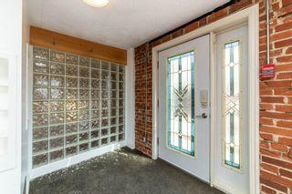 Photo 11: 101 10728 82 Avenue NW in Edmonton: Zone 15 Condo for sale : MLS®# E4236741