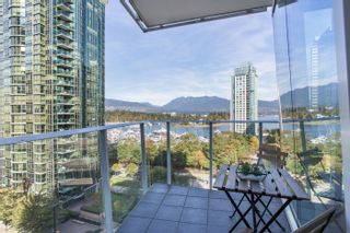 Photo 10: 1001 1227 MELVILLE Street in Vancouver: Coal Harbour Condo for sale (Vancouver West)
