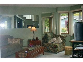Photo 4:  in VICTORIA: Co Wishart South Half Duplex for sale (Colwood)  : MLS®# 372734