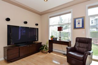 """Photo 12: 37 16760 61 Avenue in Surrey: Cloverdale BC Townhouse for sale in """"HARVEST LANDING"""" (Cloverdale)  : MLS®# R2282376"""